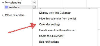 ganttplanner blog how to use google calendar to plan staff vacations