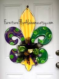 mardi gras door decorations mardi gras door hangermardi gras door decorationmardi gras