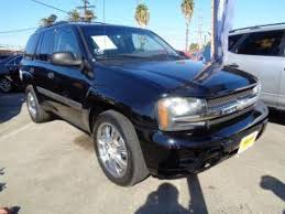 used chevrolet trailblazer for sale in los angeles ca edmunds