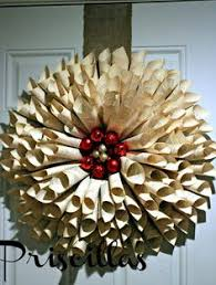 Christmas Decoration Wreath Old Book Pages by How To Make A Christmas Wreath With Old Book Pages Book Wreath