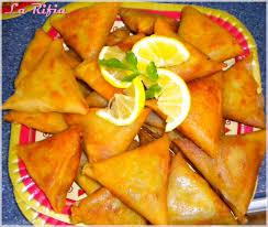 cuisine marocaine brick bricks au thon les milles et une saveurs du rif et d ailleurs