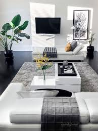 remix modern living room by calgary interior designer natalie