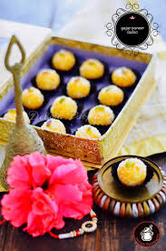 Cottage Cheese Dessert by Carrot Cottage Cheese Truffles Gajar Paneer Ladoos Recipe Delish