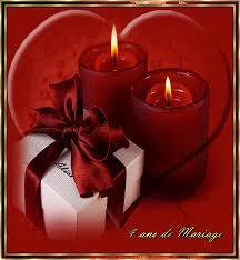 57 ans de mariage gifs anniversaire de mariage