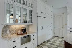 Kitchen Design Concepts Integrated Appliances 101 Kitchen Design Concepts