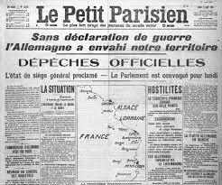 siege le parisien le petit parisien 1876 1944 à nu