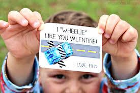 share the love i wheelie like you c r a f t