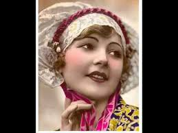 the savoy orpheans baby face 1926 youtube