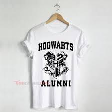 hogwarts alumni tshirt hogwarts alumni t shirts custome shirts shirt customizer how to