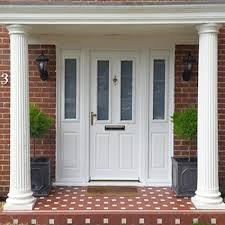 Exterior Doors Upvc Upvc Panel Doors