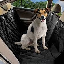 dog seat covers pet car seat protector with nonslip backing