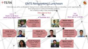 alumni network software events telecommunication students and alumni network
