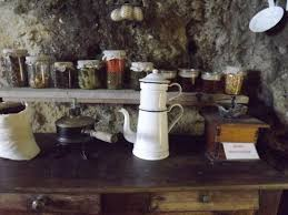 cuisine d antan une cuisine d autrefois picture of grottes de regulus et des