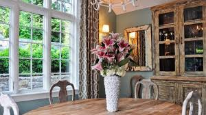 charming shabby chic style ideas for small dining rooms youtube