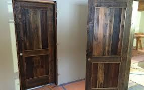 reclaimed wood interior doors image on home interior design Reclaimed Wood Interior Doors