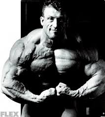 Bench Press Does Not Build A Bigger Chest Dorian Yates U0027 Expert Advice On Building A Huge Chest Flex Online
