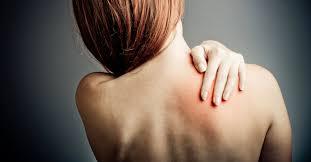 prurito testa e corpo eritema dermatite da stress rimedi e sintomi greenstyle
