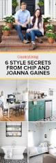chip and joanna gaines magnolia house b u0026b tour fixer upper