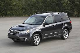 subaru forester grill 2011 subaru forester priced from 20 495