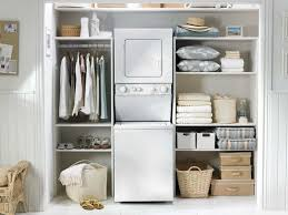 Laundry Room Storage Shelves Clever Laundry Room Ideas To Inspire You