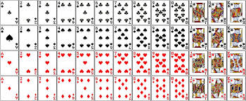 cards photo probability with a deck of cards worksheet answers worksheets for
