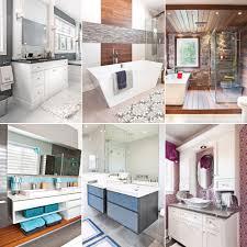 dessiner salle de bain les tendances salles de bain 2016 en 24 décors trucs et conseils