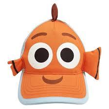 kids u0027 finding nemo baseball hat target