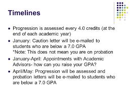 concurrent education progression workshop understanding grades and