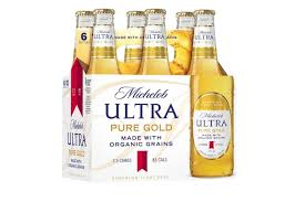 michelob golden light alcohol content michelob ultra strengthens premium health positioning with organic