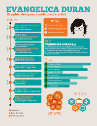 infographic resume flywheel 7 inspiring infographic resumes