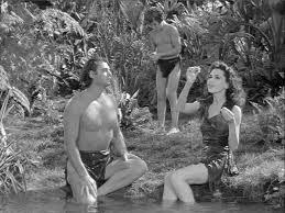 roman u0027s movie reviews musings tarzan u0027s secret treasure 1941