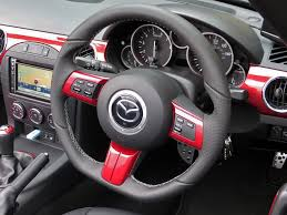 mazda steering wheel alternative steering wheel for nc body interior u0026 styling mx