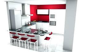 plan de cuisine en 3d plan de cuisine 3d cuisine en 3d awesome beautiful plan en d