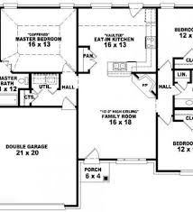 1600 Square Foot Floor Plans One Story House Plans With Basement Joshua And Tammy