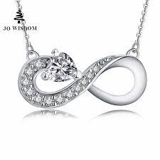 Custom Necklace Pendants Aliexpress Com Buy Jo Wisdom Personalized Name Necklace
