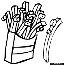 adventure time coloring pages online fast food online coloring pages page 1