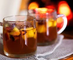 classic mexican warm fruit punch easy christmas recipe