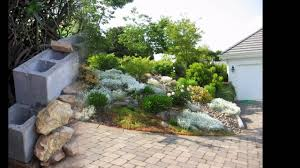 Modern Rock Garden by Small Rocks For Landscaping Splendid Ideas Small Rock Garden Ideas
