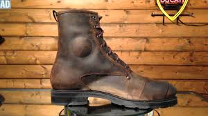 waterproof leather motorcycle boots cool tcx x blend motorcycle boots youtube