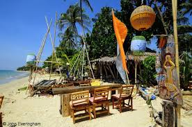 klong khong beach in koh lanta koh lanta january pinterest