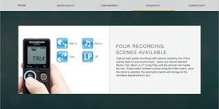 olympus vn 541pc audio recorder olympus