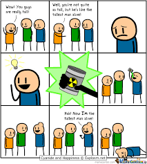 Cyanide And Happiness Memes - cyanide and happiness by nightbreed meme center