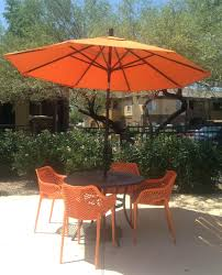 Patio Umbrella Target Decoration Decorating With Umbrellas Image Of Enchanting Garden