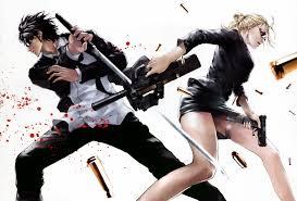 anime wallpapers girls sword fighting celebrity anime wallpaper download wallpaper