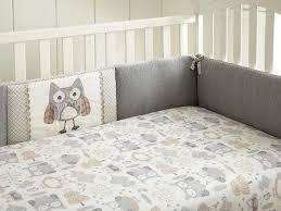 Crib Bedding Owls Levtex Baby Owl 5 Crib Bedding Set Babies R Us