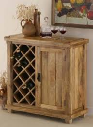 bar table with wine rack wood wine cabinet dosgildas com