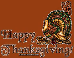 happy thanksgiving to all of you it has been a blessing that we