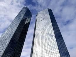 sede deutsche bank economia alemanha n磽o poderia socorrer deutsche bank diz imprensa