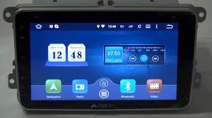 best android gps pumpkin rq069e the best android car stereo review