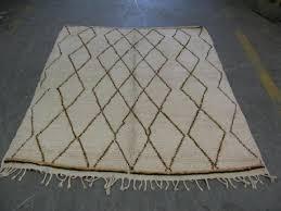 natural marrakesh shag rug